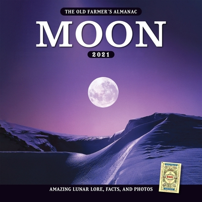 The Old Farmer's Almanac Moon Calendar-cover