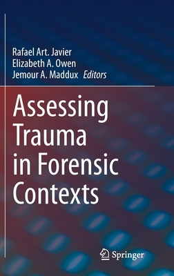 Assessing Trauma in Forensic Contexts-cover