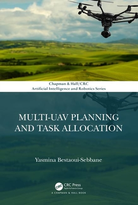 Multi-Uav Planning and Task Allocation-cover