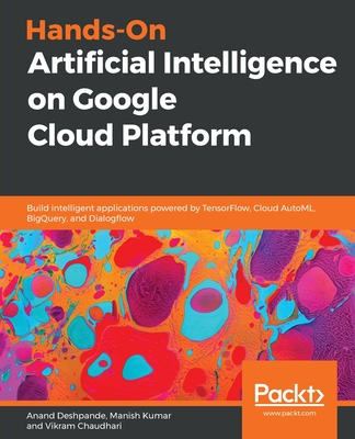 Hands-On Artificial Intelligence on Google Cloud Platform-cover