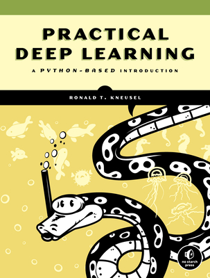 Practical Deep Learning: A Python-Based Introduction-cover