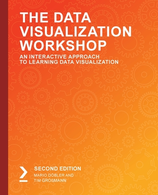 The Data Visualization Workshop, Second Edition-cover