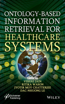 Ontology-Based Information Retrieval for Healthcare Systems-cover