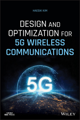 Design and Optimization for 5g Wireless Communications-cover