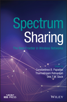 Spectrum Sharing: The Next Frontier in Wireless Networks-cover