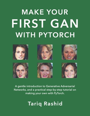 Make Your First GAN With PyTorch-cover