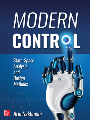 Modern Control: State-Space Analysis and Design Methods-cover