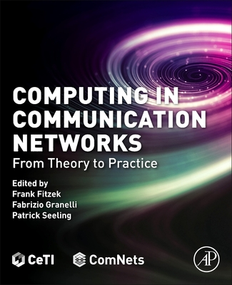 Computing in Communication Networks: From Theory to Practice-cover