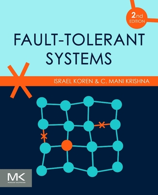 Fault-Tolerant Systems-cover