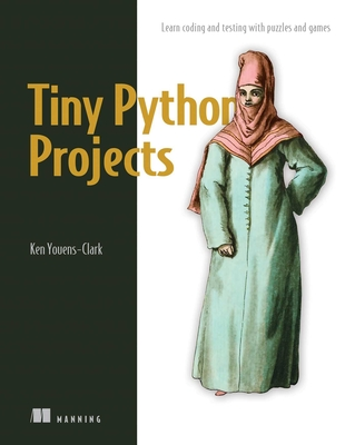 Tiny Python Projects-cover