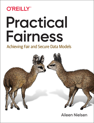 Practical Fairness: Achieving Fair and Secure Data Models-cover