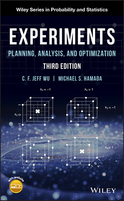 Experiments: Planning, Analysis, and Optimization-cover