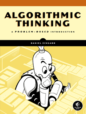 Algorithmic Thinking: A Problem-Based Introduction-cover