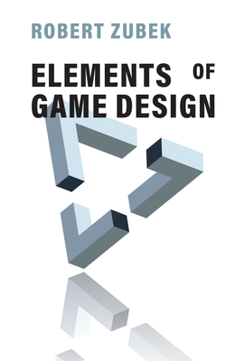 Elements of Game Design-cover