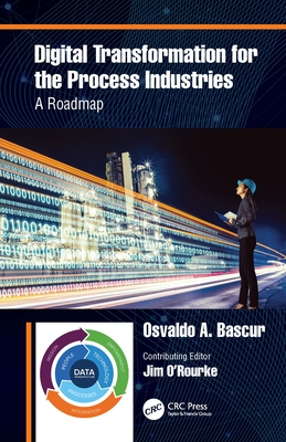 Digital Transformation for the Process Industries: A Roadmap-cover