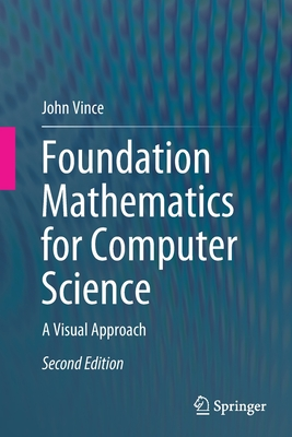 Foundation Mathematics for Computer Science: A Visual Approach-cover