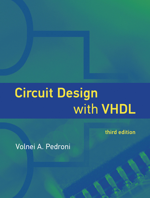 Circuit Design with VHDL 3/e-cover