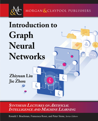 Introduction to Graph Neural Networks-cover