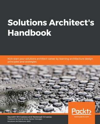 Solutions Architect's Handbook-cover