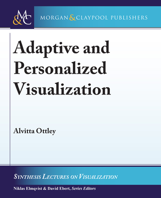 Adaptive and Personalized Visualization-cover