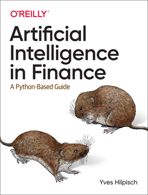 Artificial Intelligence in Finance: A Python-Based Guide-cover