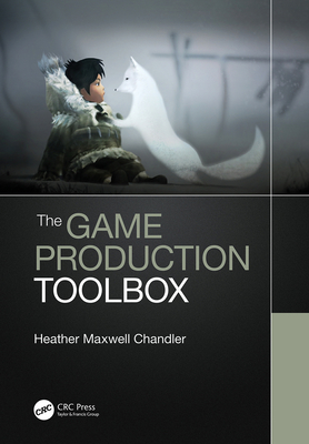 The Game Production Toolbox-cover