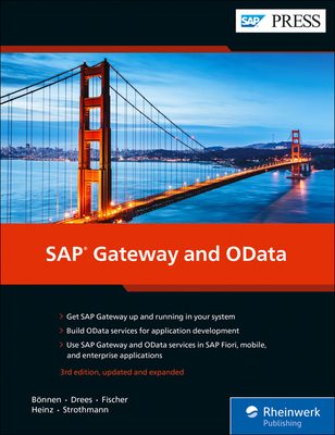 SAP Gateway and Odata-cover