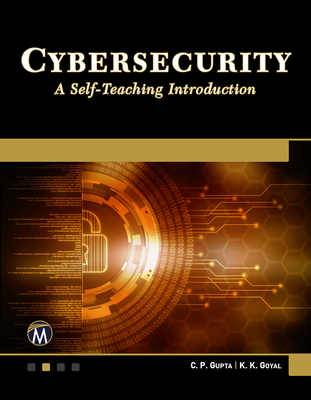 Cybersecurity: A Self-Teaching Introduction-cover