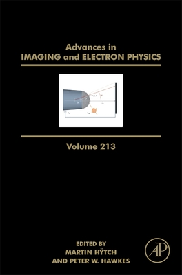 Advances in Imaging and Electron Physics, Volume 213-cover