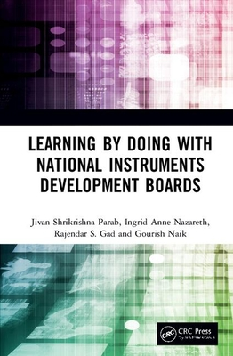 Learning by Doing with National Instruments Development Boards-cover