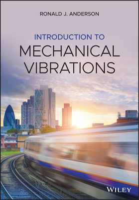 Introduction to Mechanical Vibrations-cover