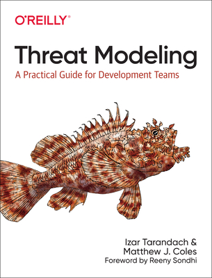 Threat Modeling: A Practical Guide for Development Teams-cover