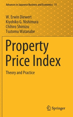 Property Price Index: Theory and Practice-cover