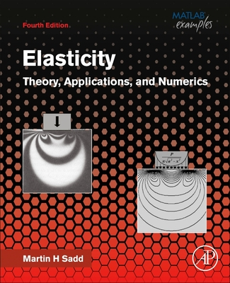 Elasticity: Theory, Applications, and Numerics-cover