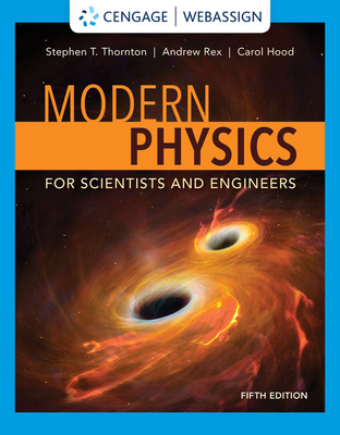 Modern Physics for Scientists and Engineers, 5/e (Paperback)