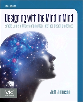 Designing with the Mind in Mind: Simple Guide to Understanding User Interface Design Guidelines (English) 3rd 版本-cover
