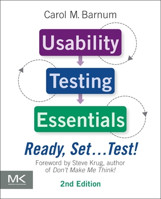 Usability Testing Essentials: Ready, Set...Test!-cover