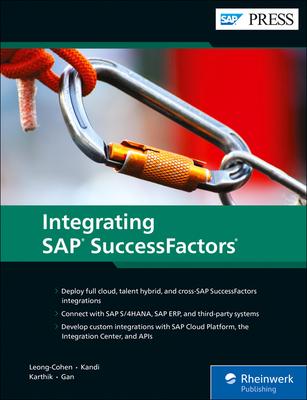 Integrating SAP Successfactors-cover