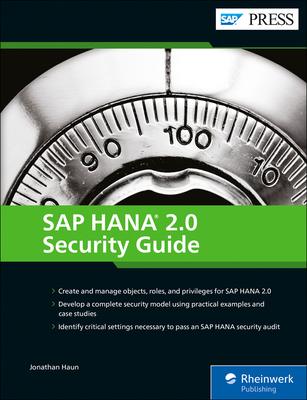 SAP Hana 2.0 Security Guide-cover