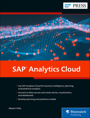 SAP Analytics Cloud-cover