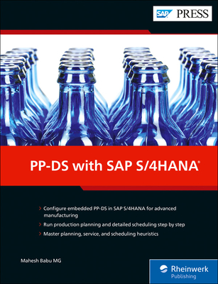 Pp-DS with SAP S/4hana-cover
