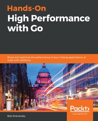 Hands-On High Performance with Go-cover
