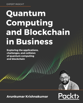 Quantum Computing and Blockchain in Business-cover