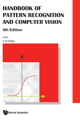 Handbook of Pattern Recognition and Computer Vision: 6th Edition-cover