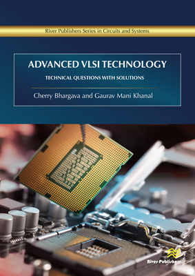 Advanced VLSI Technology: Technical Questions with Solutions-cover