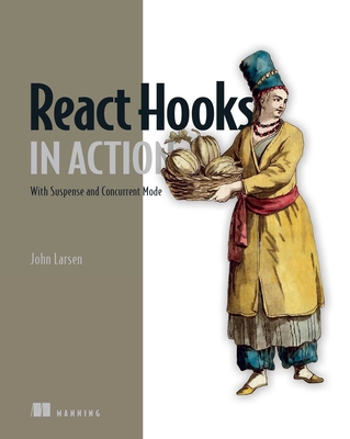 React Hooks in Action: With Suspense and Concurrent Mode-cover