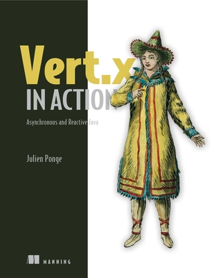 Vert.X in Action: Asynchronous and Reactive Java-cover