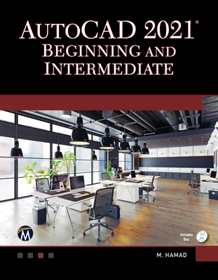 AutoCAD 2021 Beginning and Intermediate-cover