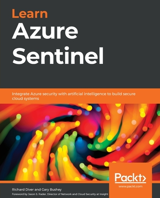 Learn Azure Sentinel-cover