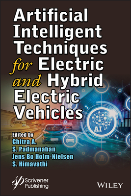 Artificial Intelligent Techniques for Electric and Hybrid Electric Vehicles-cover
